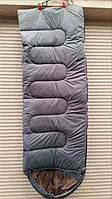 Туристическийспальный мешок (спальник) ,Ткань мемори  +5 -10°С