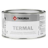 Эмаль Tikkurila Термал алюминий 0.33 л