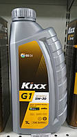 Олива моторна KIXX G1 Dexos1 5W-30 SN/GF-5 1л.