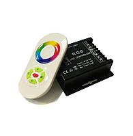 Контроллер Touch-пульт, 5 кнопок, 576 W