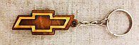 Брелок автомобильный Chevrolet (Шевроле), брелки для автомобильных ключей, брелоки, авто брелок