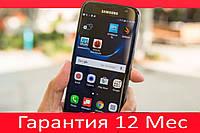 Новинка 2017 года ! Samsung  S7 +Подарок копия самсунг s7,s5,s4/s3/s8