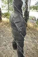Зимний костюм для охоты и рыбалки Columbiya темно зеленый (Хит сезона )