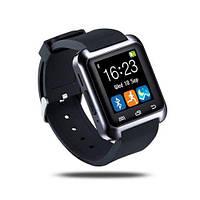 Умные часы Bluetooth спортивные часы Smart Watch U80. Отличное качество. Доступная цена. Дешево. Код: КГ2714