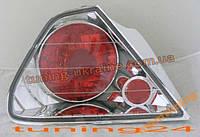 Задние фонари на HONDA Accord VI 1998-2002 Coupe