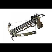 Арбалет пистолетного типа хищник
