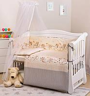Детская постель Twins Eco Line Nice day