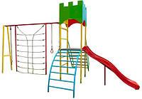Детский игровой комплекс. МП-001-1, фото 1