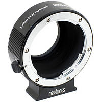 Metabones Leica R Lens to Micro Four Thirds Lens Mount Adapter II (Black) (MB_LR-M43-BM2), фото 1