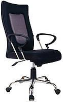 Кресло компьютерное BANG  Black-Grey