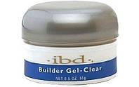 Гель для наращивания ногтей IBD (clear) 14г