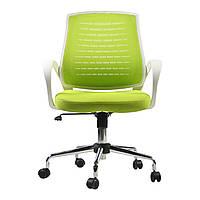Кресло офисное для руководителя BRESCIA  green