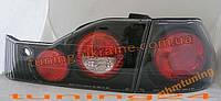 Задние фонари на HONDA Accord VI 1998-2002 Sedan