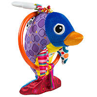 Развивающая игрушка для малышей Дельфин Lamaze (LC27516)