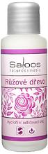 Гидрофильное масло Saloos Розовое Дерево