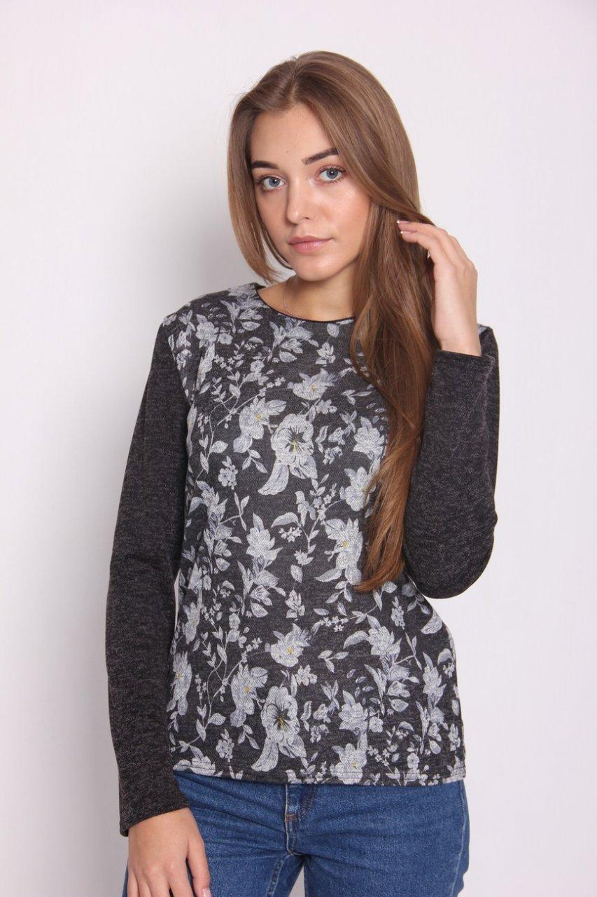 bc9a4f8b1ed538 Теплая женская кофта оптом и в розницу: продажа, цена в Одессе ...