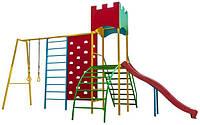 Детский игровой комплекс. МП-002-1, фото 1