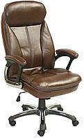 Кресло для руководителя CAIUS  brown