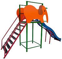 Детский игровой комплекс. МП-003-1, фото 1