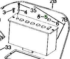 B32205 Лампа монитора, JD