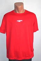 Красная Футболка от ProTouch Размер: 52-L, XL