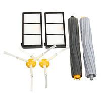 6шт экстрактор щетка и набор фильтров для IRobot Roomba 800 серии 870 880