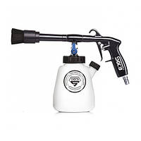 SGCB Tornado Air Gun (Z 010) пневмопистолет для химчистки c бачком для химии