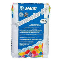Затирка для швов MAPEI Keracolor FF 140 коралловая 5 кг