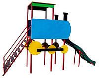 Детский игровой комплекс. МП-004-1, фото 1