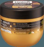 Интенсивная восстанавливающая маска для волос Balea Professional Haarmaske Oil Repair Intensiv, 300 ml