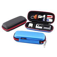 GUANHE Portable Водонепроницаемы Электронные аксессуары Сумка Зарядные устройства USB флеш-накопитель Чехол