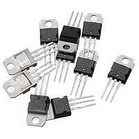 10шт L7805CV TO220 L7805 TO-220 7805 LM7805 MC7805 Оригинальная ИС