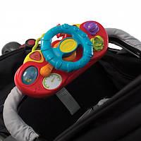 Развивающая игрушка Playgro Музыкальный руль