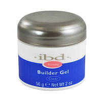 Гель для наращивания ногтей IBD (clear) 56г