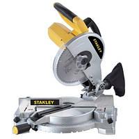 Пила торцевая дисковая монтажная Stanley STSM1510-RU,1500 Вт