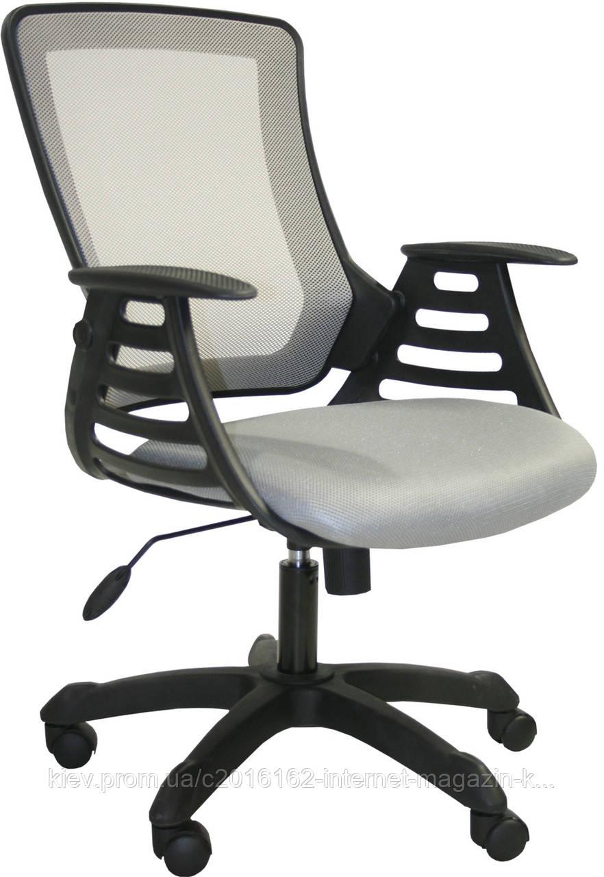 Кресло компьютерное для руководителя MERANO  Grey