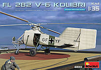 FL282V-6 КОЛИБРИ 1/35 MiniART 41001