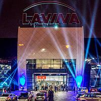 CмакоТая в самом большом украинском мегамоле Lavina Mall!