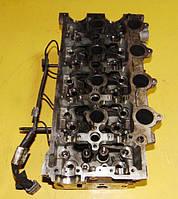ГБЦ Головка блока цилиндров Peugeot Expert2,0 л Пежо Експерт2.0 HDI с 2007 г. в.