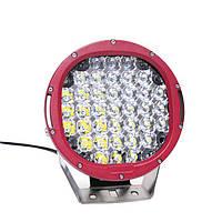 185W 15000lm 6500k LED работа транспортного средства светотехника автомобиля конденсатор прожектор для ovovs сув грузовиков
