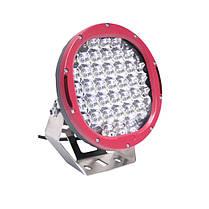 185W 15000lm 6500K LED Транспортное средство для работы с автомобилем Авто Свет для наводнений конденсатора для внедорожника OVOVS 1TopShop, фото 3