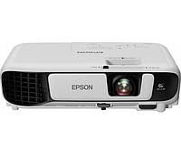 Проектор Epson EB-S41 LCD 15000:1, 3300 lm, XGA (800х600), USB, HDMI, VGA