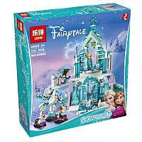 Конструктор Frozen Lepin  25002  ,731 дет