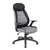 Кресло офисное PACHINO  Grey/black