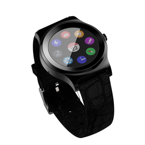 Neecoo-v3 mtk2502c 1.3 240 * 240 частота сердечных сокращений Bluetooth 4.0 смарт-часы 1TopShop