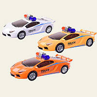 Машинка на батарейках 89-289B