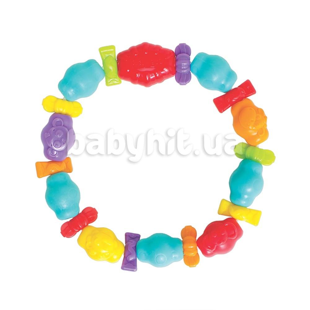 Прорезыватель для детей Playgro Кольцо