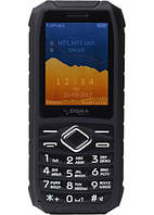 Телефон Sigma mobile X-treme IO67 Dual Sim (Green)