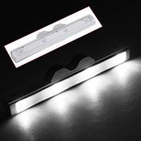 Датчик вибрации детектор движения LED ночной свет для выдвижной ящик шкафа шкаф шкаф для одежды кухни