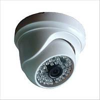 Купольная видеокамера Light Vision VLC-3248DM
